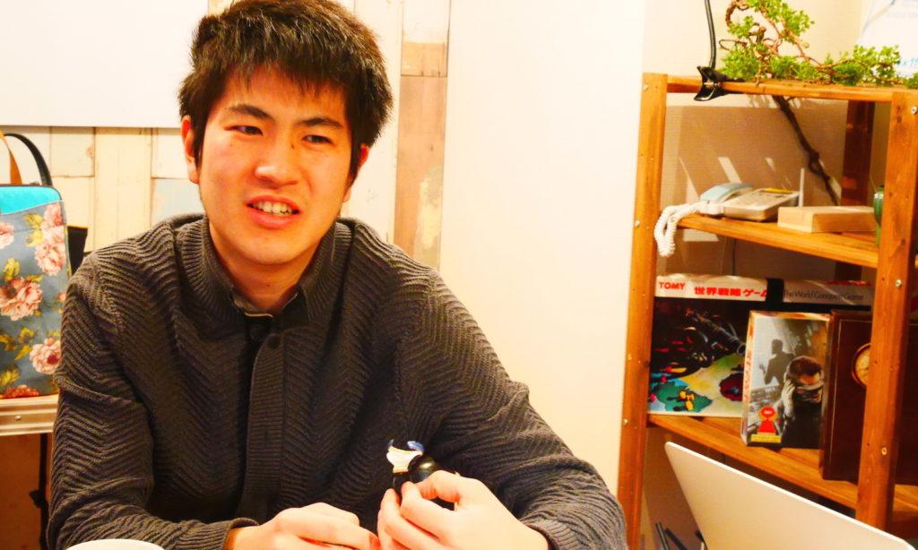 松永直樹(7つの習慣ボードゲーム)