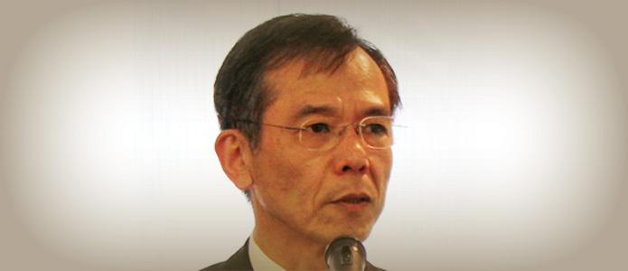 森重文さん(天才数学者)