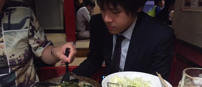 檜山普嗣(大食い)