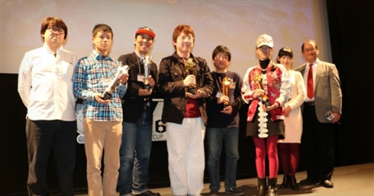 横田ユースケ(ガンプラW杯2016優勝)