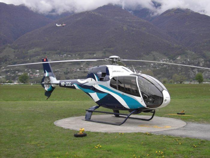 自家用ヘリコプター