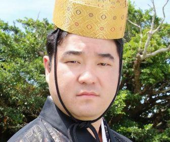 沖縄ユタの霊媒師であるHIRAWAKA