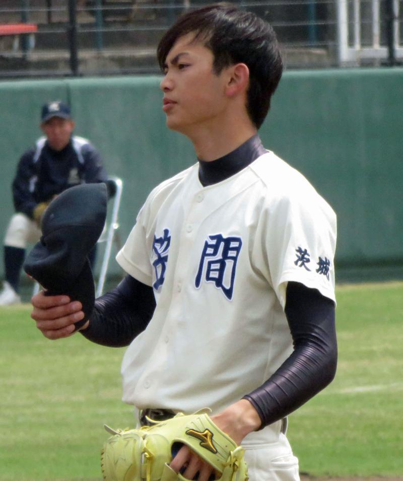 藤田彪吾投手