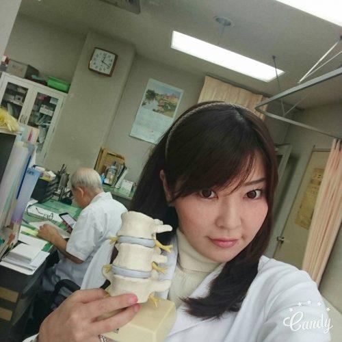 白石美緒(ポールダンス女医)