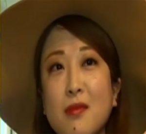 松原萌香(銀座ホステス)