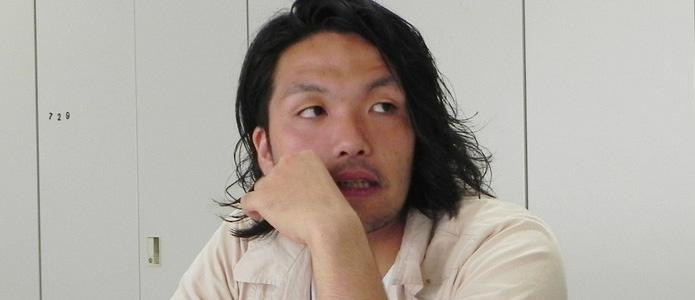 盛山晋太郎(見取り図)