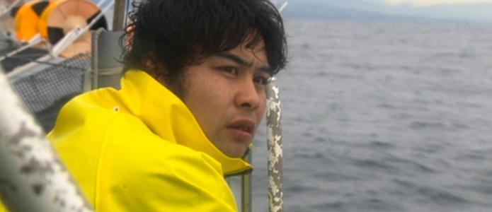 山本剛史(マグロ漁師)