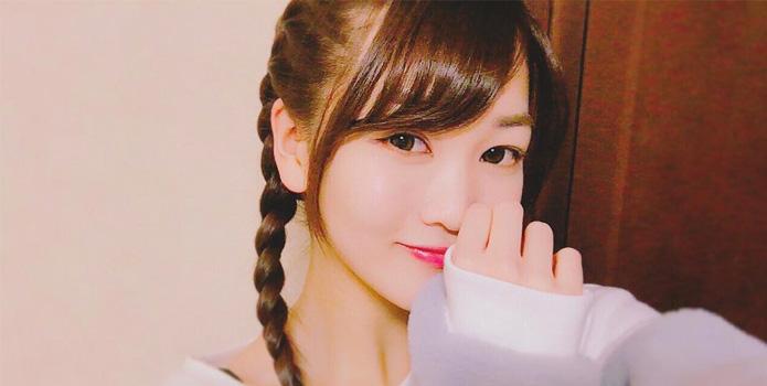 丸山愛莉(屋久島出身の歌手)