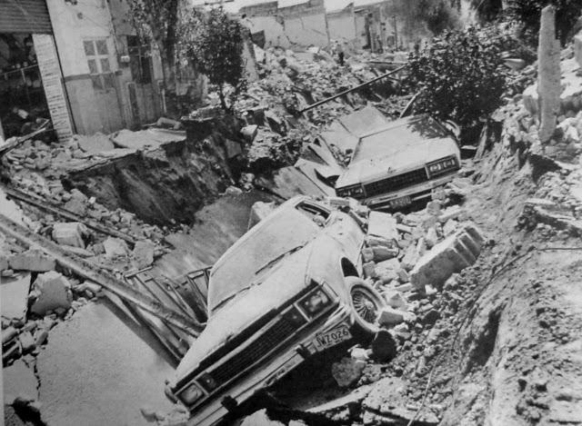 グアダラハラ爆発事故