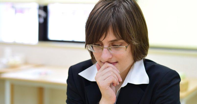 カロリーナ・ステチェンスカ