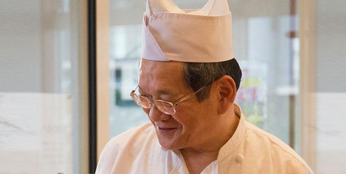 平田巳登志さんのパンメゾンの塩パン