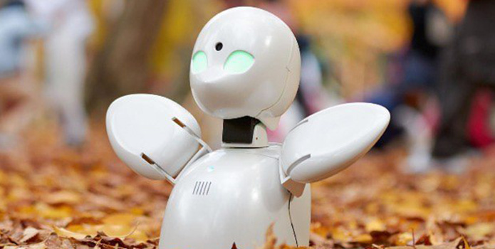 分身ロボットのオリヒメ