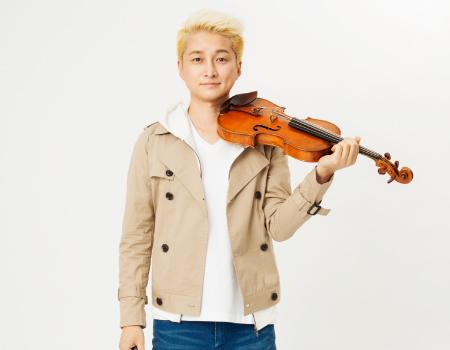 NAOTO (バイオリン)