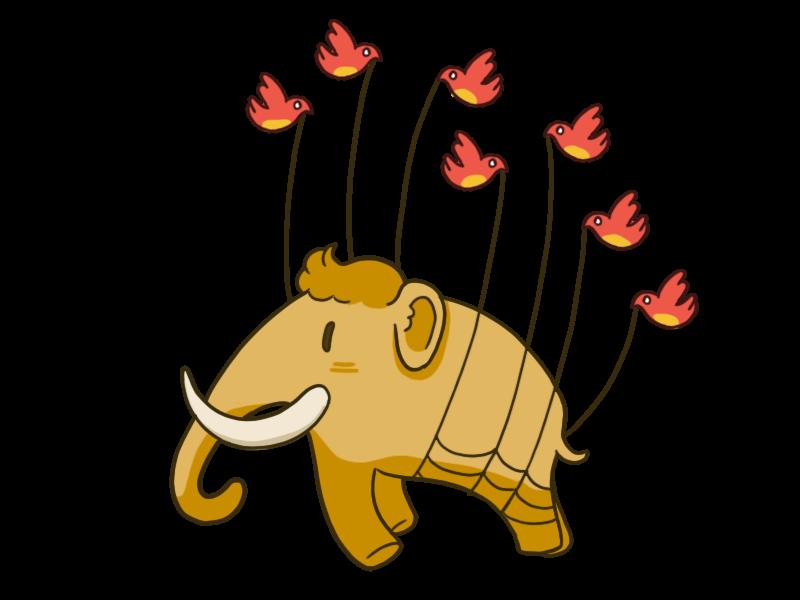 マストドン(Mastodon)