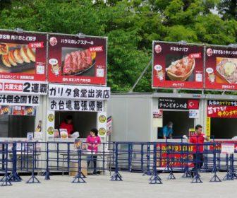 肉フェス静岡