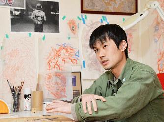 増田太輝(彫り師)