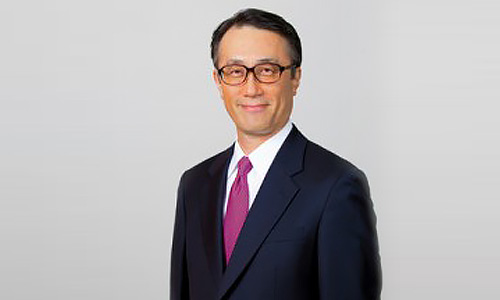 三毛兼承(三菱東京UFJ銀行新頭取)