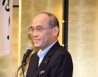 谷本正憲石川県知事