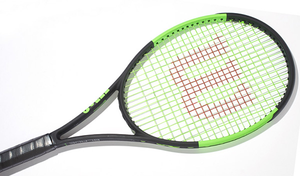 Wilson Blade 98(18×20) Contervail Lime LE