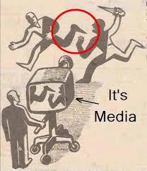 テレビの情報操作