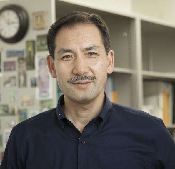 渡辺嘉典東大教授