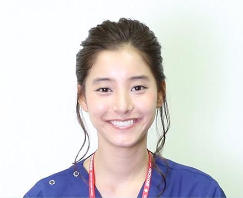 新木優子は幸福の科学の信者で出...